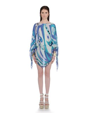 EMILIO PUCCI - Caftan