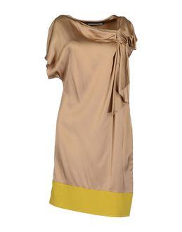 AQUILANO-RIMONDI - ПЛАТЬЯ - Короткие платья