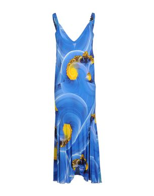 VERSACE COLLECTION - Vestito longuette