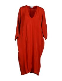 COSTUME NATIONAL - 3/4 length dress