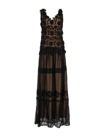 ALBERTA FERRETTI - Long dress