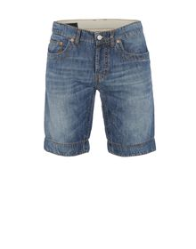 Denim bermudas - DIRK BIKKEMBERGS