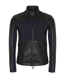 Jacket - DIRK BIKKEMBERGS