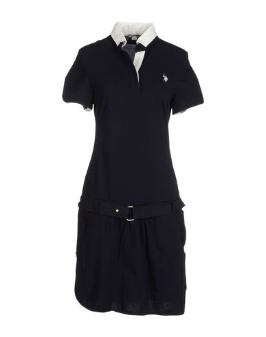 U.S.POLO ASSN. - Short dress