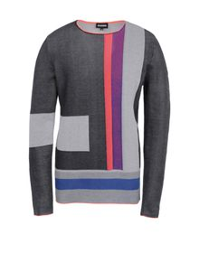 Long sleeve sweater - DIRK BIKKEMBERGS