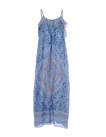 ANTIK BATIK - Long dress