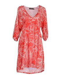 ANTIK BATIK - Short dress