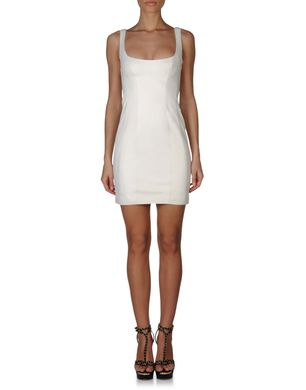 DSQUARED2 Short dress D S72CT0814SX7817 f