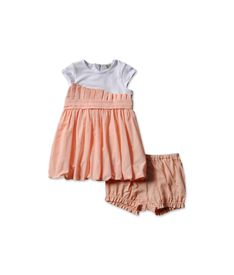 ARMANI JUNIOR - Short Dress