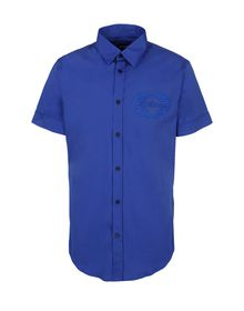 Short sleeve shirt - DIRK BIKKEMBERGS