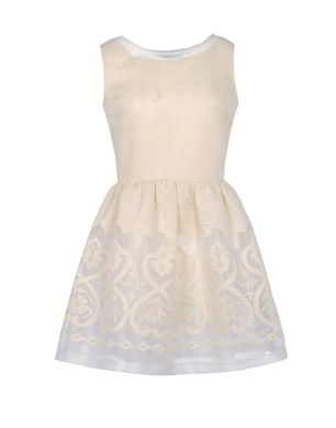 Short dress Women's - BLUGIRL BLUMARINE