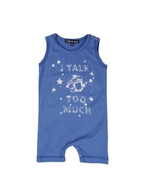 I TALK TOO MUCH - Romper suit