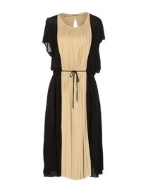 TOMAS MAIER - Knee-length dress