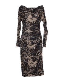 GIO' GUERRERI - 3/4 length dress