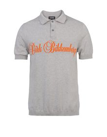 Polo sweater - DIRK BIKKEMBERGS
