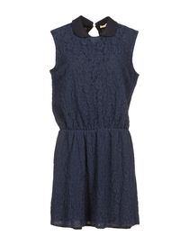 M.GRIFONI DENIM - Short dress
