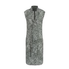 STELLA McCARTNEY, Midi, Painted Spot Iselin Dress 