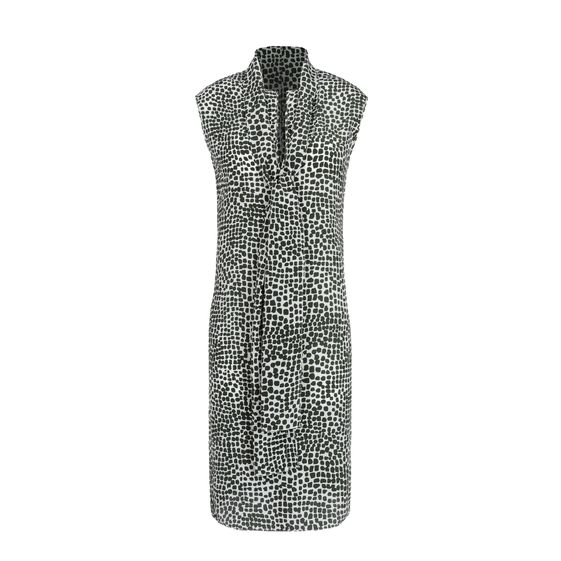 Stella McCartney, Painted Spot Iselin Dress 