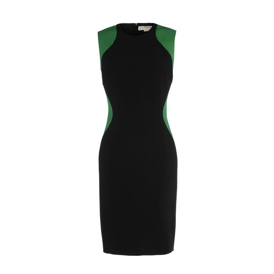 Stella McCartney, Stretch Cady Dolly Dress