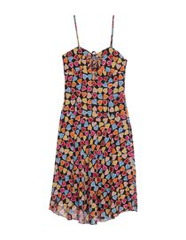 MOSCHINO JEANS - Short dress