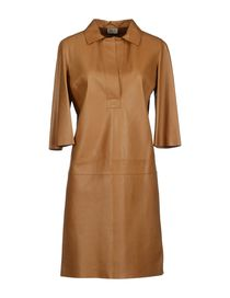 MUS - 3/4 length dress