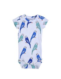 MINI RODINI - Romper suit