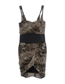 ELISABETTA FRANCHI for CELYN b. - Short dress