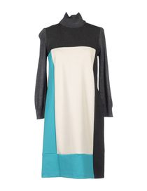PF PAOLA FRANI - 3/4 length dress