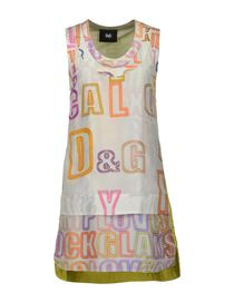 D&amp;G - Short dress