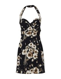 DOLCE & GABBANA - Short dress