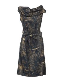 VIVIENNE WESTWOOD ANGLOMANIA - 3/4 length dress