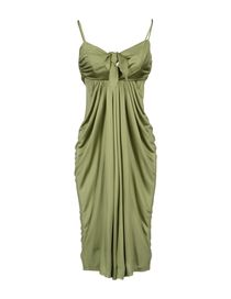 BGN - 3/4 length dress