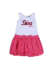 MOSCHINO KID - Dress