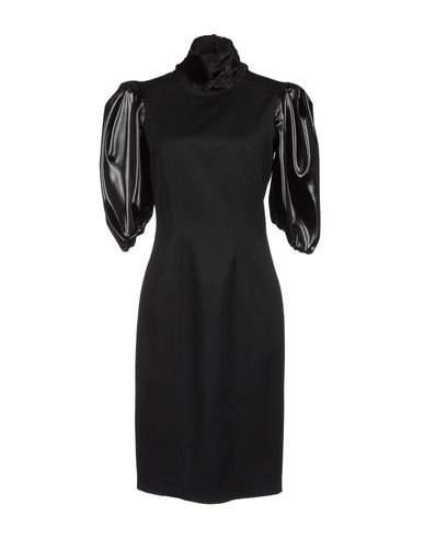 Платье длиной 3/4 FENDI 34338227VD