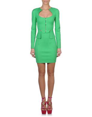 DSQUARED2 Short dress D S72CT0774S41696 f