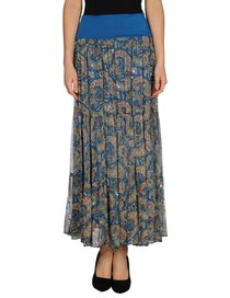 TWIN-SET Simona Barbieri - Long skirt