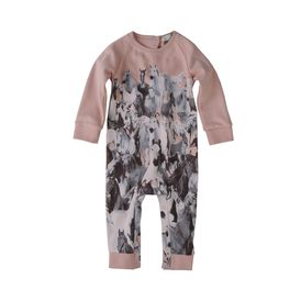 STELLA McCARTNEY KIDS, Robes &amp; Combinaisons, Combinaison Jimbo
