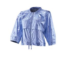 ADIDAS BY STELLA  MCCARTNEY, adidas Jackets, Studio Metallic Jacket