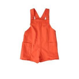 STELLA McCARTNEY KIDS, Dresses & All-in-one, Edith Shorts Dungaree