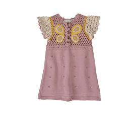 STELLA McCARTNEY KIDS, Robes &amp; Combinaisons, Robe Alexa