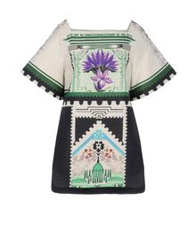 Top - MARY KATRANTZOU