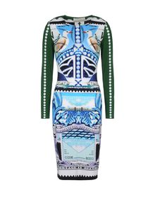 Short dress - MARY KATRANTZOU