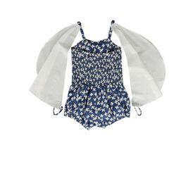 STELLA McCARTNEY KIDS, Dresses & All-in-one, Bonnie Playsuit