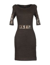 TARA JARMON - Knee-length dress