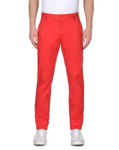 BIKKEMBERGS - Pantalone