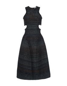 3/4 length dress - CARVEN