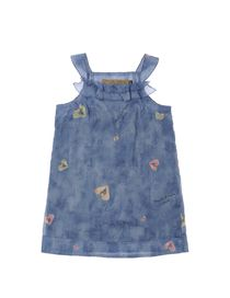 MANILA GRACE DENIM - Dress