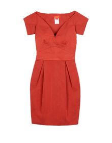 Vestito corto - VIVIENNE WESTWOOD RED LABEL
