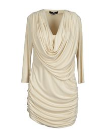 ELISABETTA FRANCHI - Short dress