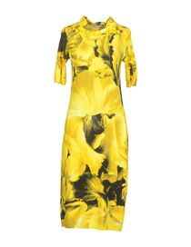 BLUMARINE - Knee-length dress